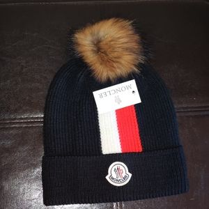 Moncler Winter Hat